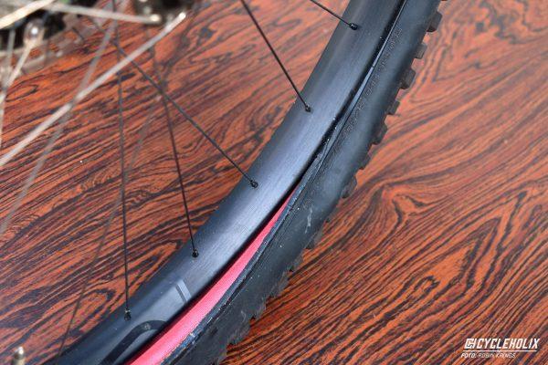 Tannus Armour Tubeless Cycleholix 2943 Cycleholix Cycleholix
