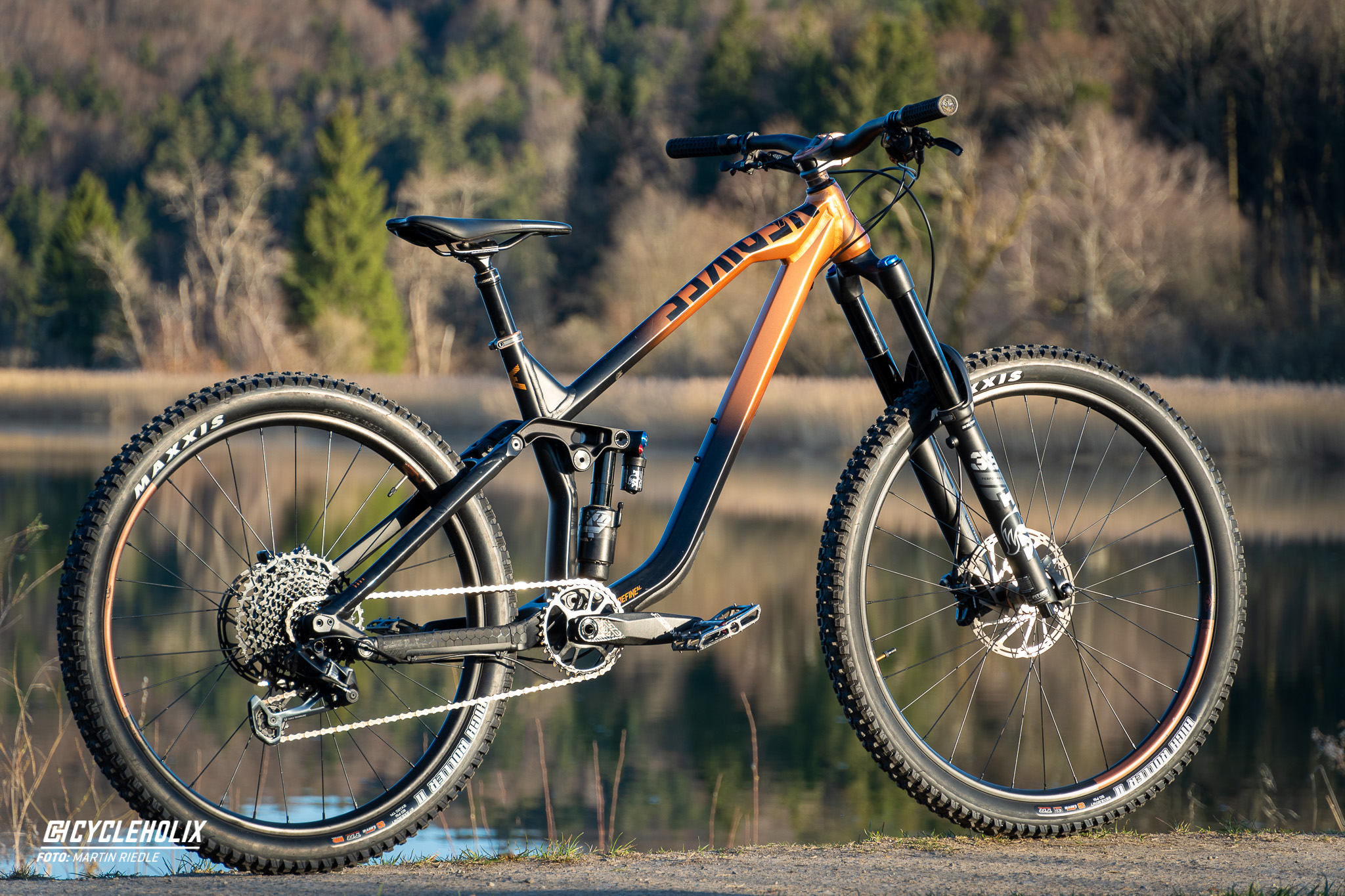 2021 NS Bikes Define 170 1 Cycleholix