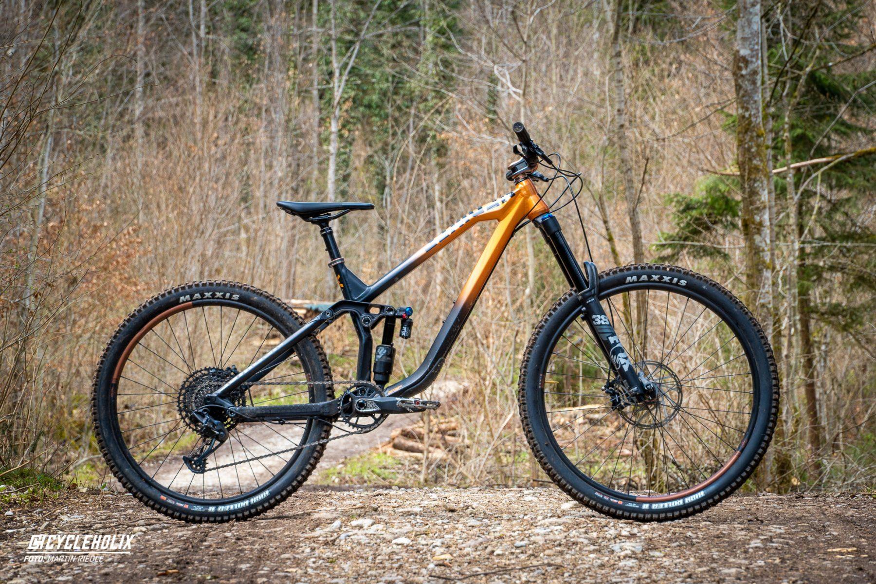 2021 NS Bikes Define 170 10 Cycleholix