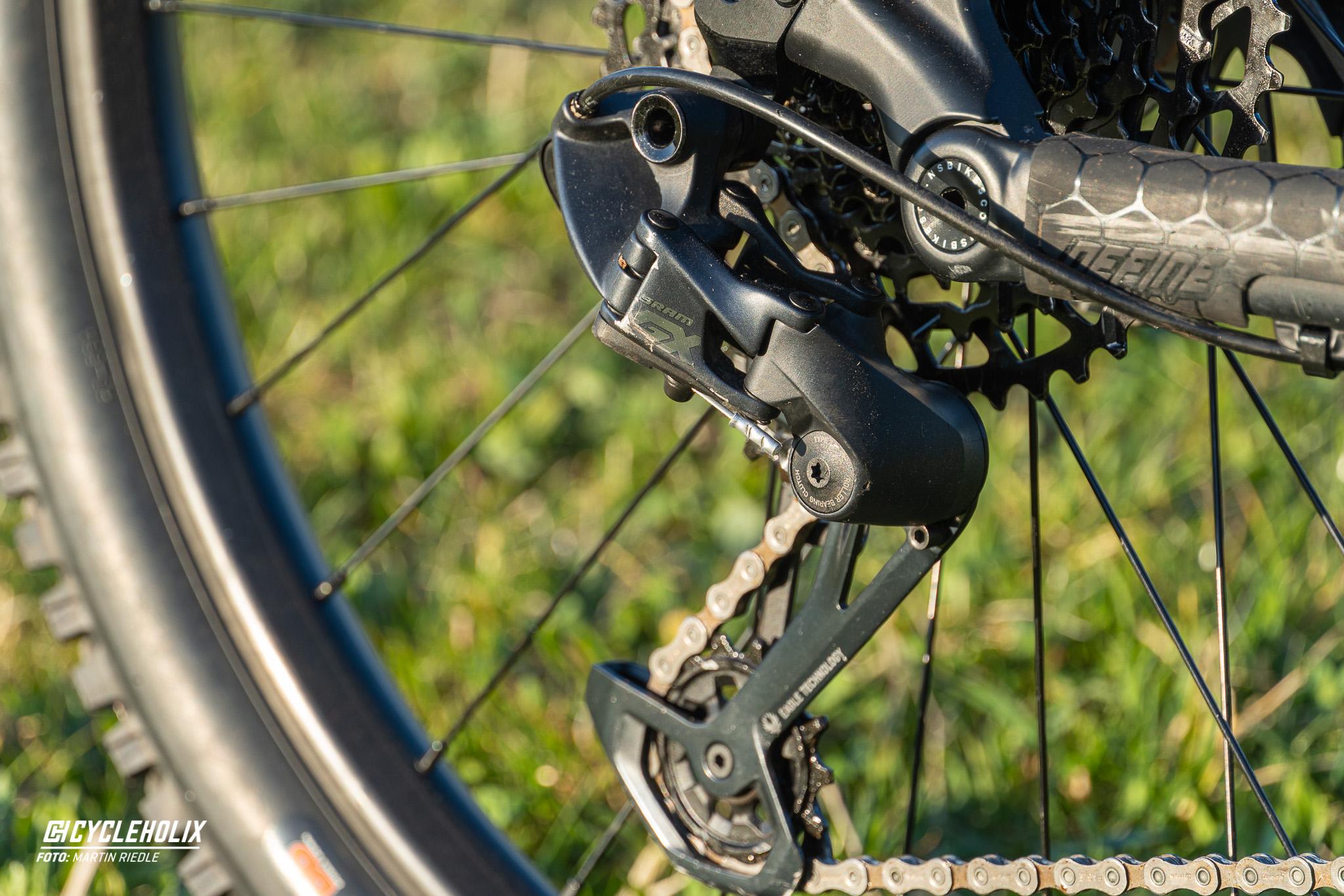 2021 NS Bikes Define 170 4 Cycleholix