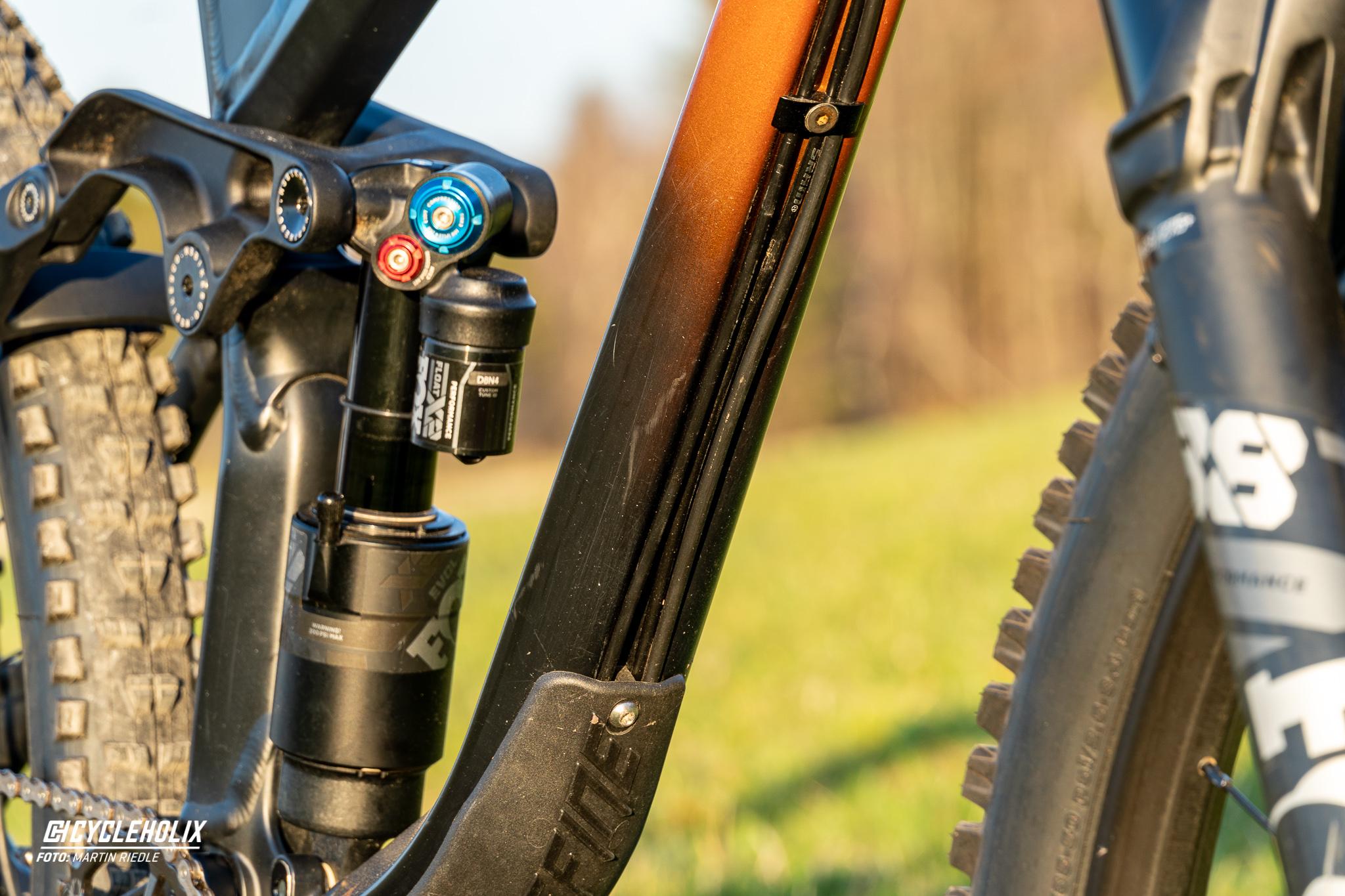 2021 NS Bikes Define 170 9 Cycleholix