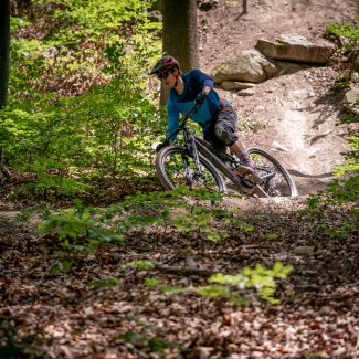 specialized stumpjumper evo 2021 action 21 Cycleholix