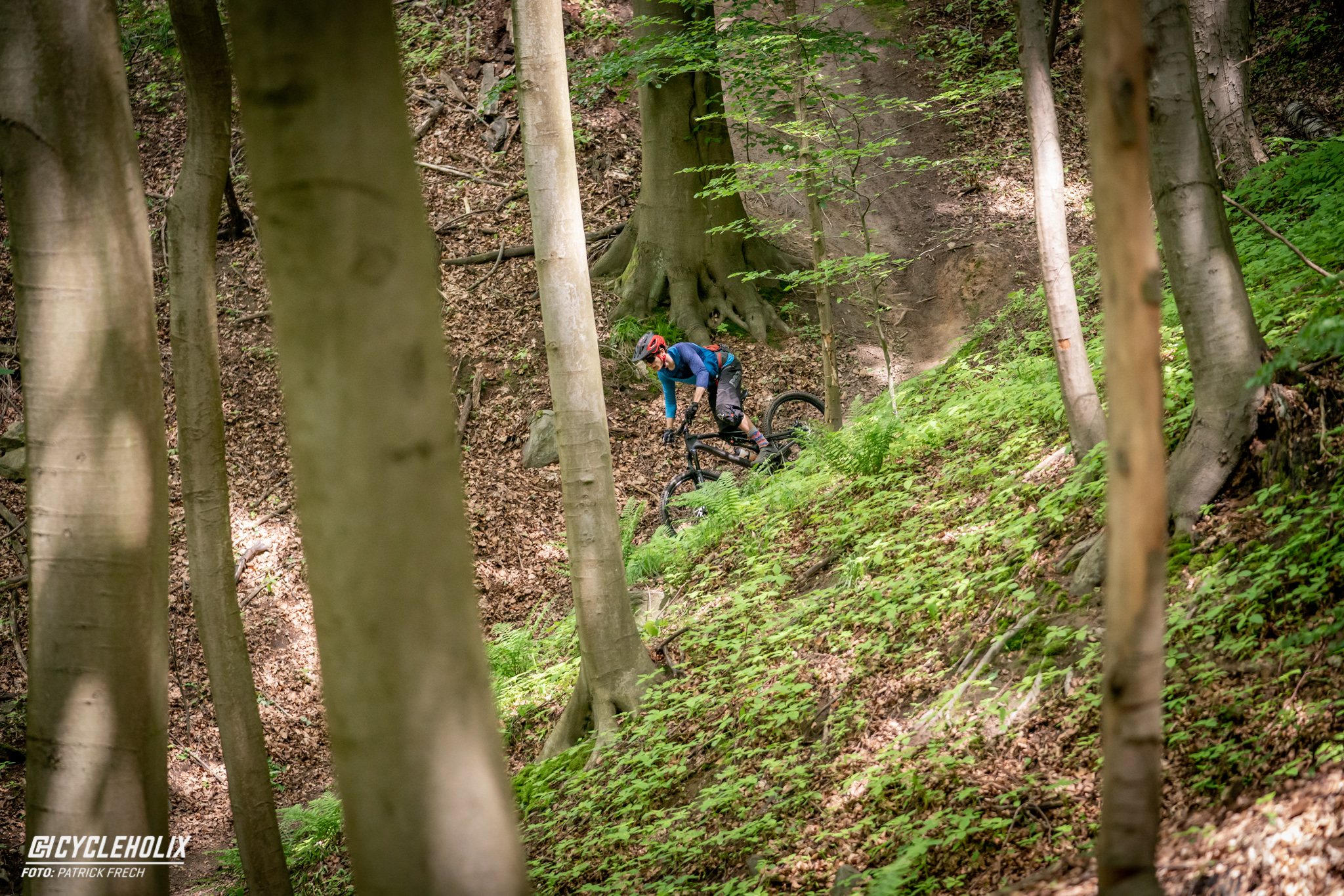 specialized stumpjumper evo 2021 action 23 Cycleholix