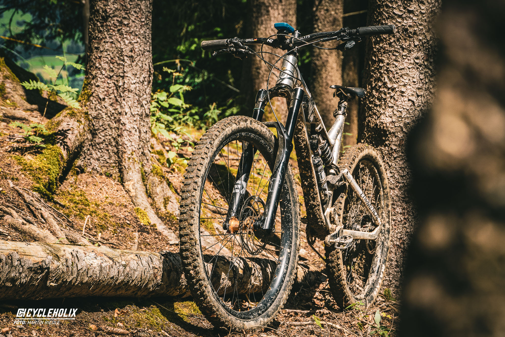 2021 EXT Storia Era 30 Cycleholix