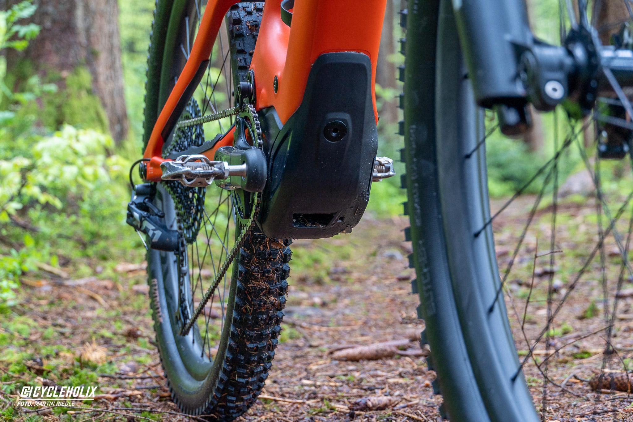 Specialized Levo 12 Cycleholix