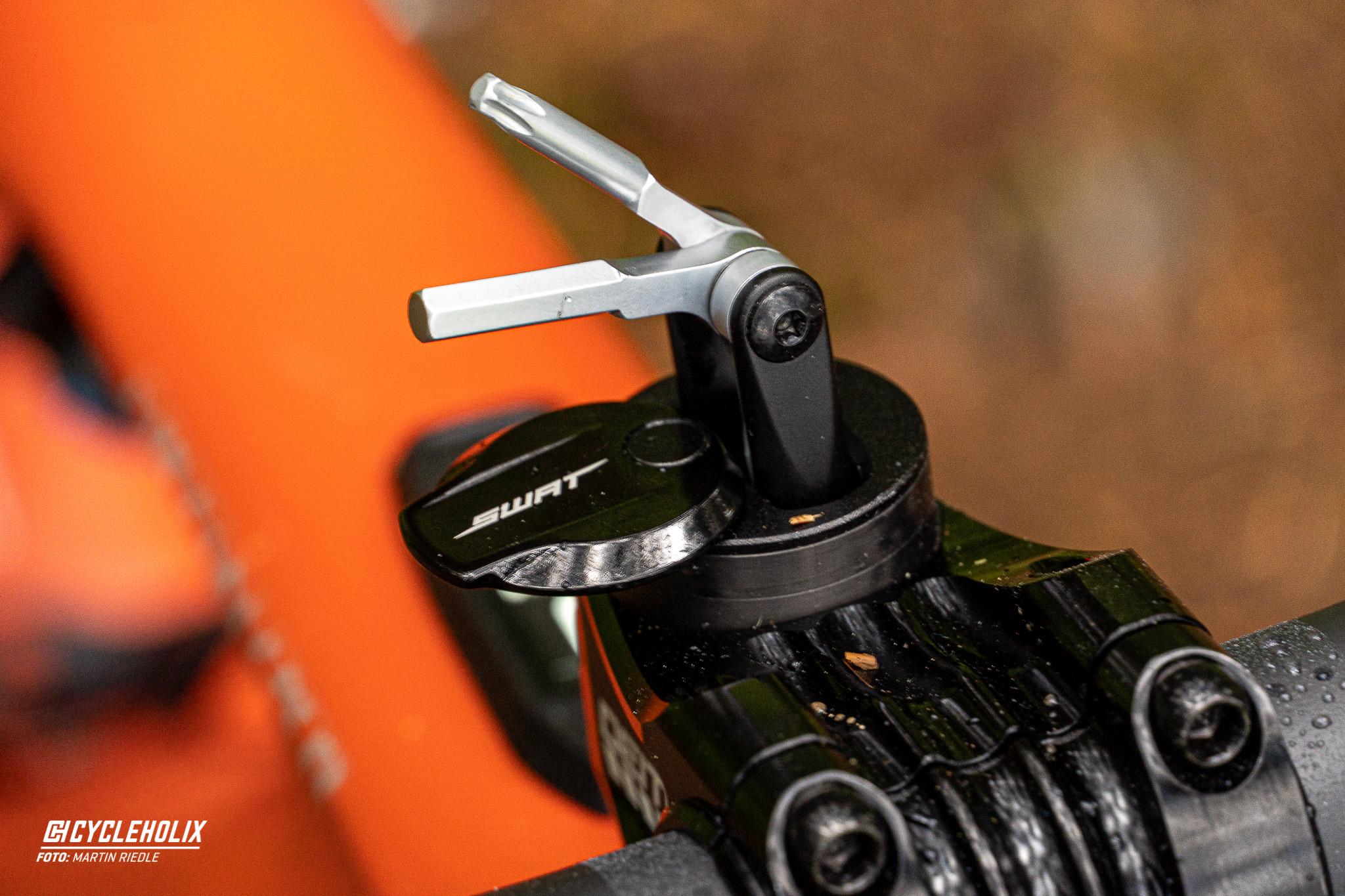 Specialized Levo 6 Cycleholix