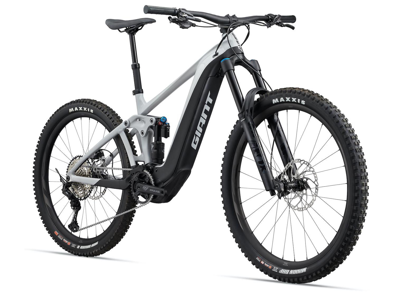 Reign E 1 Cycleholix