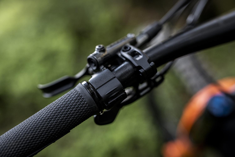 RideControl Ergo 3 Cycleholix