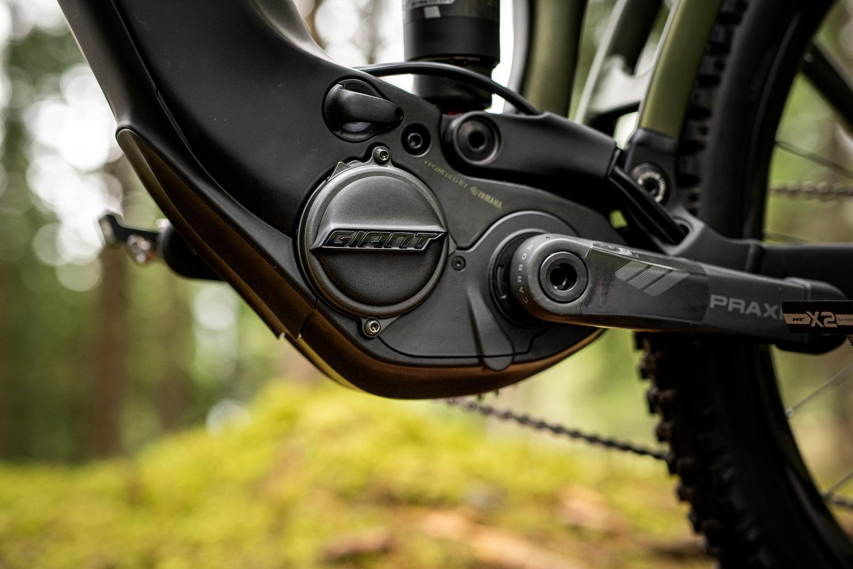 SyncDrive Pro motor Cycleholix