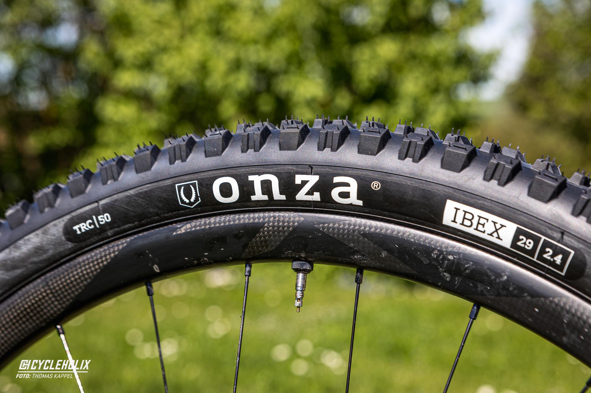 Onza Ibex 2021 5 Cycleholix